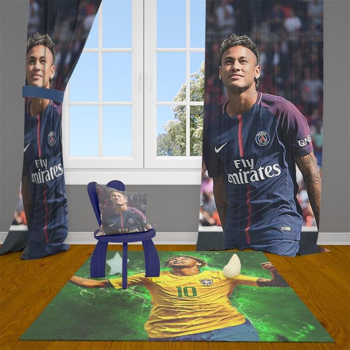 Perdea Neymar