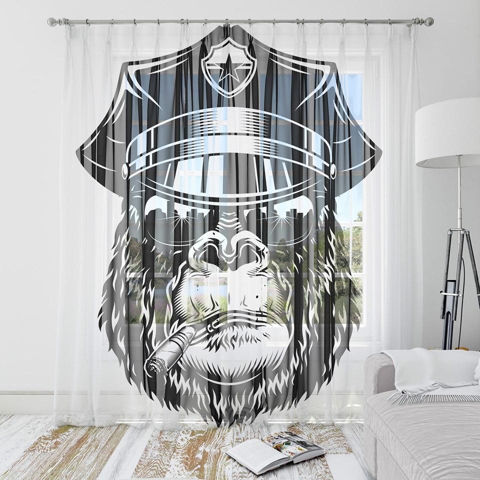 Perdele maimuta