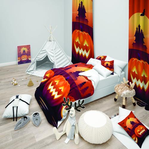Lenjerie Halloween