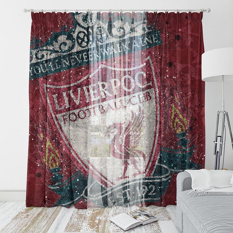 Draperii Liverpool