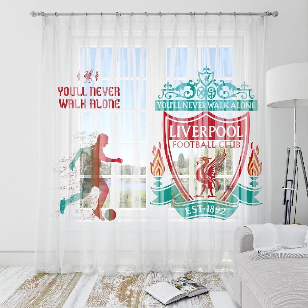 Perdea Liverpool