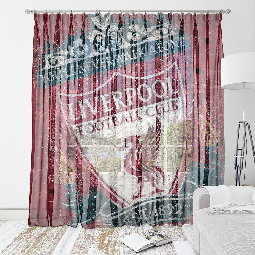 Perdele Liverpool FC