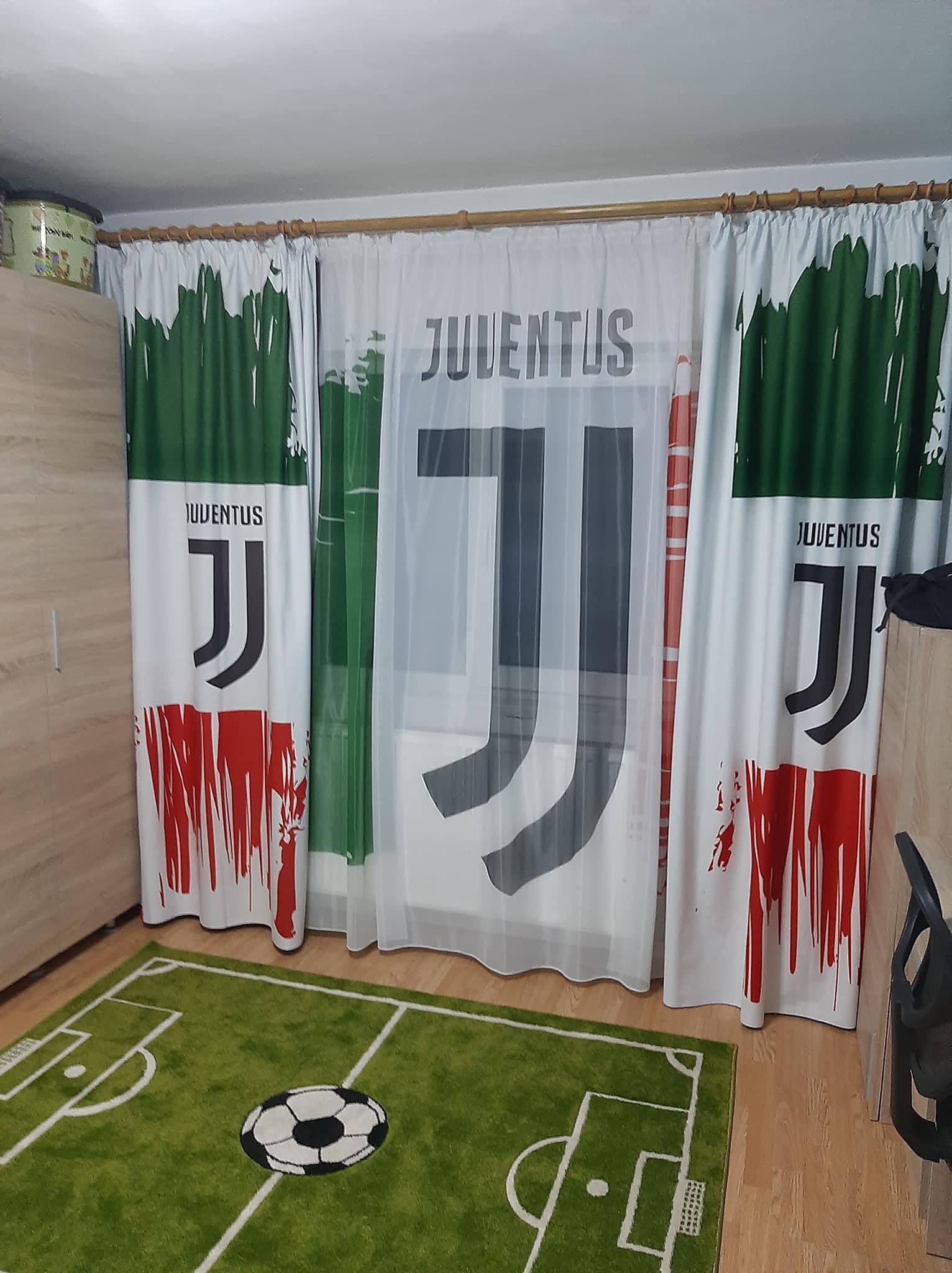 perdele Juventus